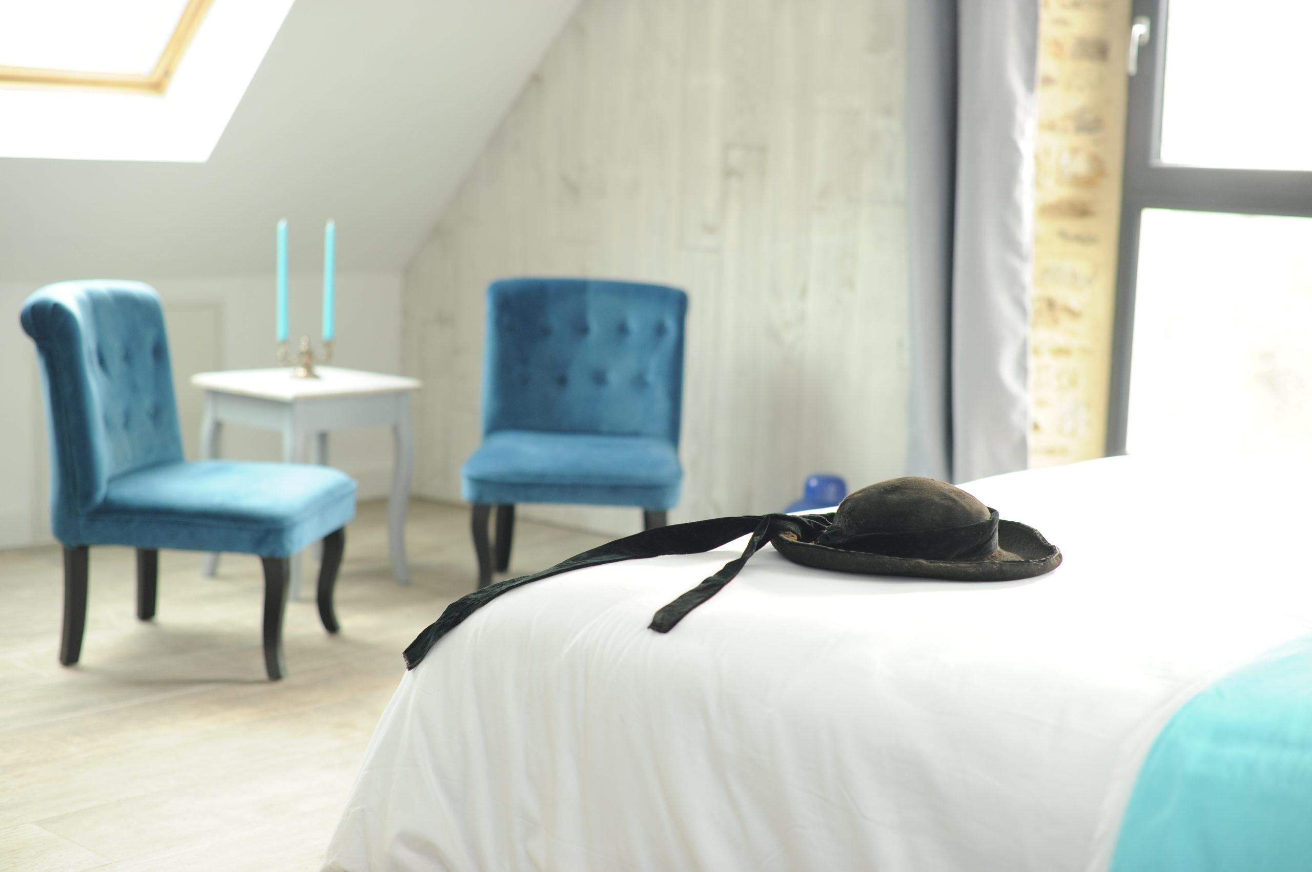 Chambre «Breizh»
